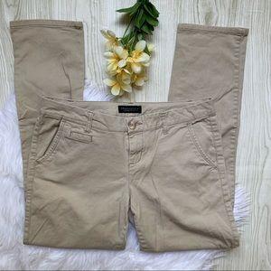 Aeropostale  khaki casual pants